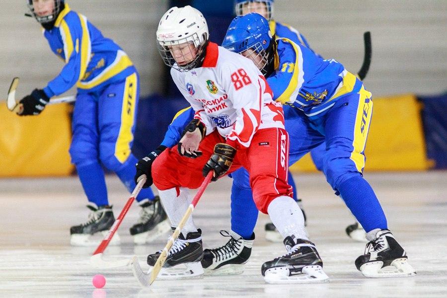 план юношеский хоккей с мячом в контакте цветового профиля для